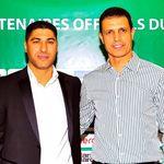Jamal Sellami nommé nouvel entraîneur du Raja de