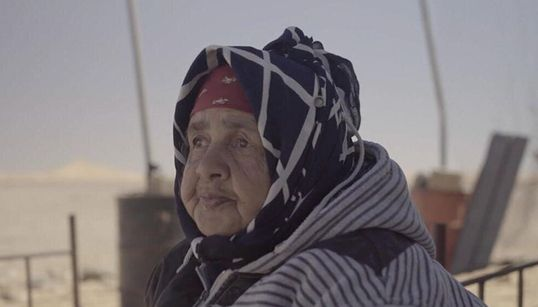 """""""143 rue du désert"""" de Hassen Ferhani projeté à Alger : Malika et les"""