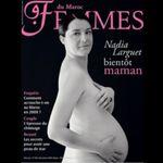 Les confidences de Nadia Larguet, dix ans après la couv' historique de