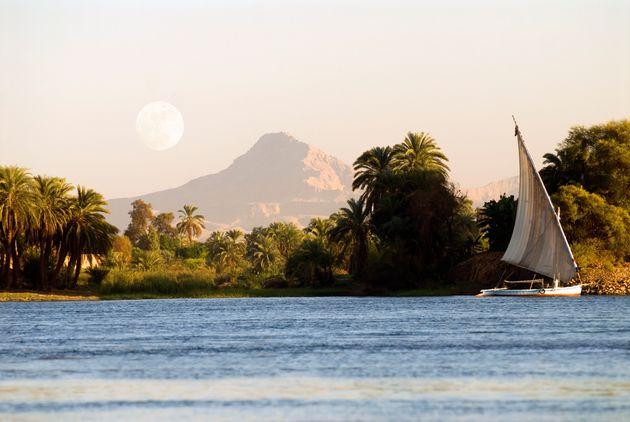Ο «αιώνιος» Νείλος είναι ακόμα αρχαιότερος από ό,τι