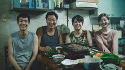 '기생충'이 올해 북미 개봉 외국어 영화 중 최고 흥행작에