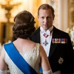 The Crown Newcomer Tobias Menzies Admits He's Actually Far From A