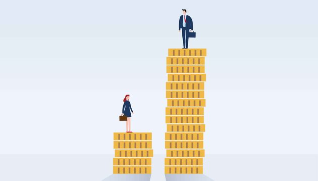 Equal Pay Day: 5 Actions To Take If Youre Sick Of Pay Discrimination