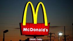 맥도날드가 한국 '햄버거병' 피해자 어린이 측과