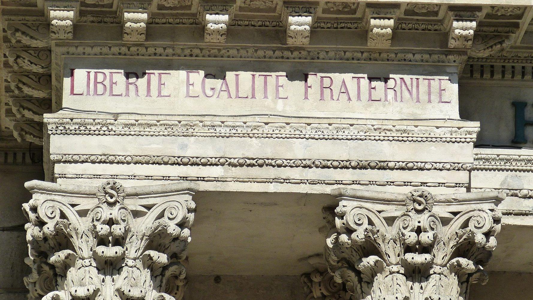 """""""Dans ma classe, la devise de la Marseillaise prend tout son sens"""" - Le HuffPost"""