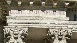 """""""Dans ma classe, la devise de la Marseillaise prend tout son"""