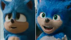 The Sonic The Hedgehog Glow Up Is