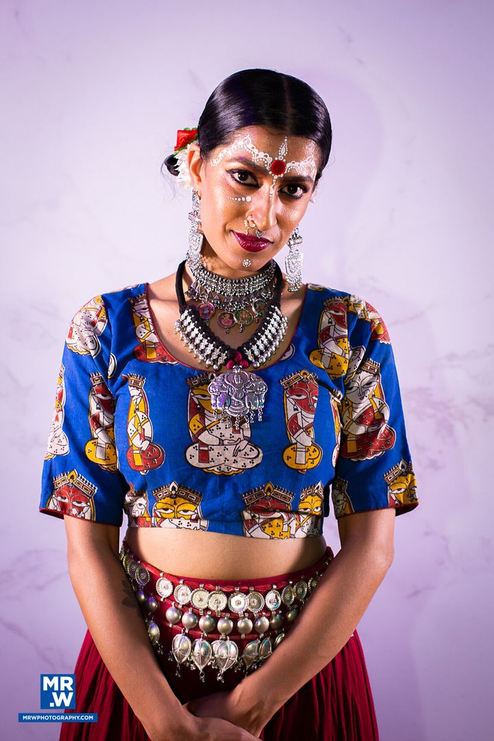 While she had been dancing recreationally since the age of four, Shyamla had never considered turning her hobby into a career until that friend suggested it.
