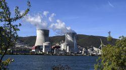 Après le séisme dans l'Ardèche, la centrale nucléaire de Cruas devrait redémarrer