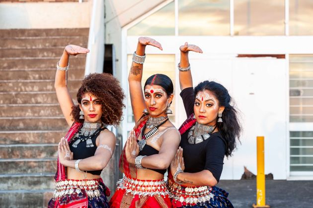 Shyamla put together a South Asian dance group called Bindi Bosses alongside Ragavi Ragavan, who is a...