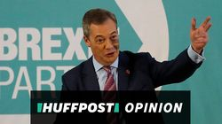 Nigel Farage Doesn't Need To Stand Because Under Boris Johnson The Conservatives Are The Brexit