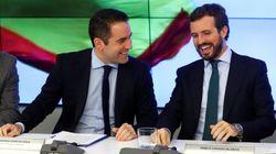'Génova' pide a sus cargos guardar silencio antes del Comité Ejecutivo que fijará la estrategia ante