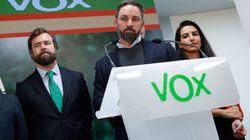La frase con la que Vox ha respondido a Rosalía es de uno de los fundadores de