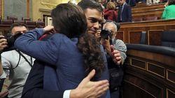 Las opciones de PSOE y Podemos para sacar adelante un