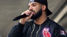 Drake Klatscht Wieder Schön Wird Ausgepfiffen, von der Bühne Am LA-Konzert