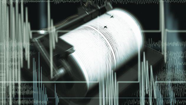 Le tremblement de terre près de Montélimar a eu lieu près d'une faille connue, mais...