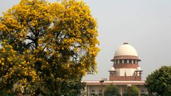 Shiv Sena Moves SC Over Governor's Refusal To Give It More