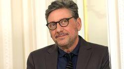 """Sergio Castellitto: """"In quest'epoca inodore, Liliana Segre è un pezzo"""