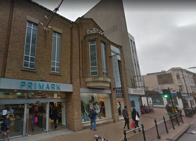 Primark Security Guard Convicted Of Sexually Assaulting Teenage Girls He Caught Shoplifting