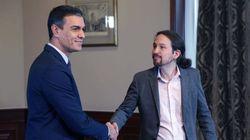 Todos se han acordado de la misma persona tras el acuerdo entre Iglesias y Sánchez: y no es quién tú