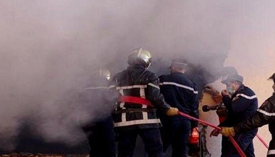 Affaire de l'incendie à la maternité d'El-Oued: peine de prison pour le directeur de l'hôpital et le contrôleur