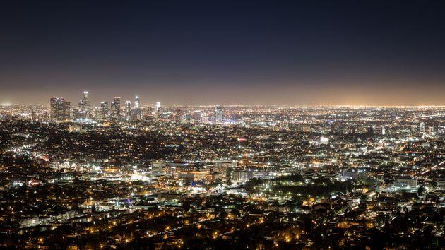 Los Angeles at