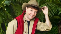 Here's Where You Recognise I'm A Celebrity Star Andrew Maxwell