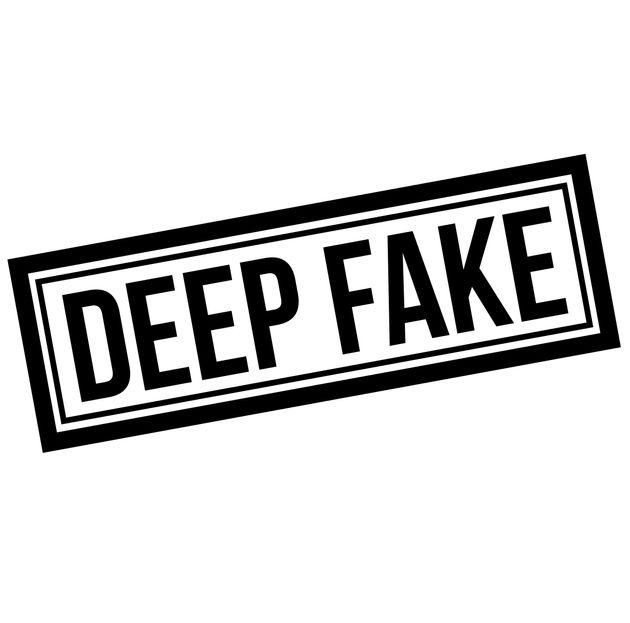 """Les logiciels """"deepfake"""" permettent, potentiellement à chacun - et pas seulement au..."""