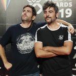 El tuit de Estopa tras el acuerdo de Iglesias y Sánchez: ni una palabra, pero lo dejan
