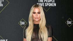 Khloe Kardashian Apologizes To Fans After Awards Show
