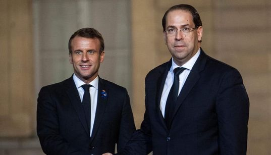 La Tunisie a réalisé un miracle démocratique, estime Emmanuel