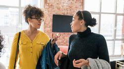 Οκτώ τρόποι για να αποφύγουμε όποιον μιλάει ακατάπαυστα (όχι, δεν αλλάζουμε