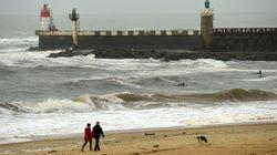 Plus d'une tonne de cocaïne a été récupérée sur le littoral