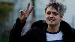 Pete Doherty condamné à 3 mois de prison avec sursis après une bagarre à