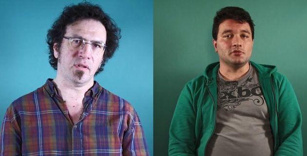 Fred Dewilde et Raphaël Akfali témoignent quatre ans après le 13 novembre