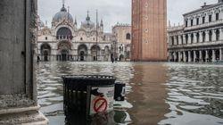Mose (Venezia) e Ilva (Taranto): in morte della Seconda