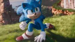Une nouvelle bande-annonce pour «Sonic the