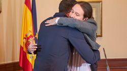 Del insomnio a compartir colchón: PSOE y Unidas Podemos, a un paso del Gobierno de