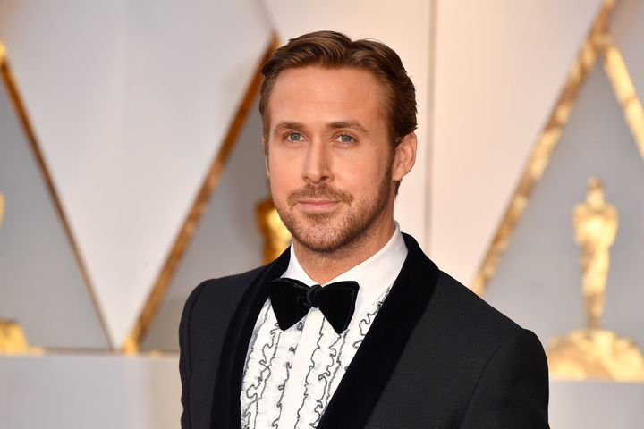 Charming Quotes About Fatherhood From Ryan Gosling