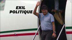 Une sénatrice rivale de Morales se proclame présidente par intérim, un