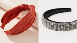 10 Must-Have Headbands To Complete Your Holiday