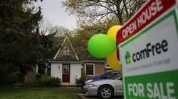 Canadian Homes Have Been Growing More Affordable For 9 Straight
