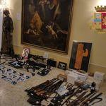 Volevano far saltare in aria una moschea: arrestati 2 estremisti di destra in Toscana, 12