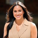Meghan Markle Shares Blast From Past On Sussex Royal