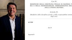 Italia Viva continua a provocare M5S: raffica di emendamenti al Decreto fiscale (di C.