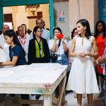 Esta imagen de la reina Letizia en Cuba es de lo más comentado: fíjate en la parte de
