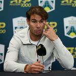 Rafael Nadal Slams 'Bulls**t' Marriage Question At Press