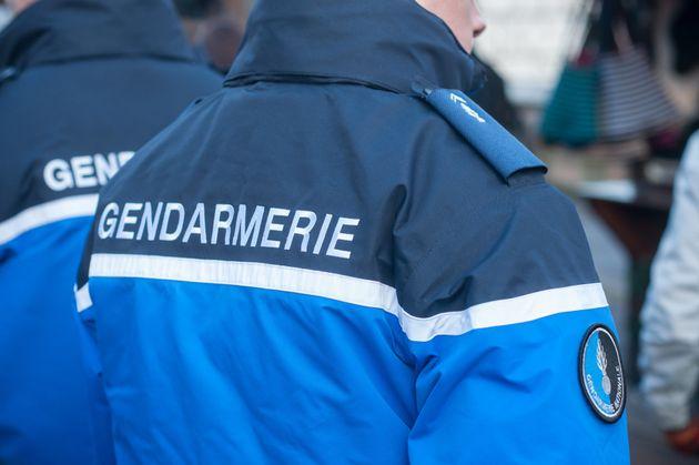 La gendarmerie nationale a saisi son inspection générale, l'IGGN, après un...