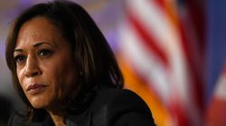 Kamala Harris On Why She Hates The Phrase 'Revenge