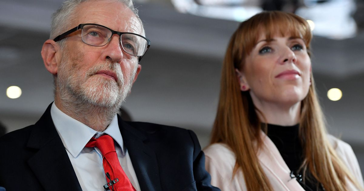 Can Jeremy Corbyn Change The Political Weather?